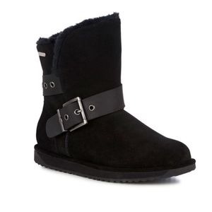Emu Australia Parkes Boots size 10